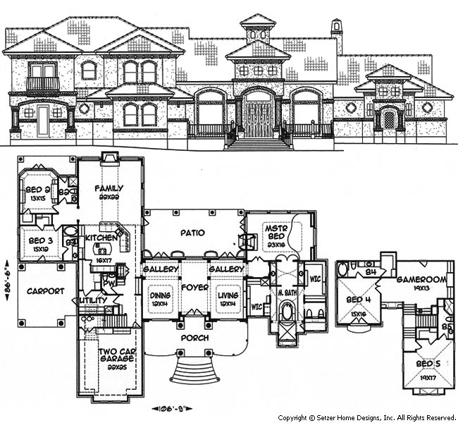 GS05-019 4,980 Sq. Ft.